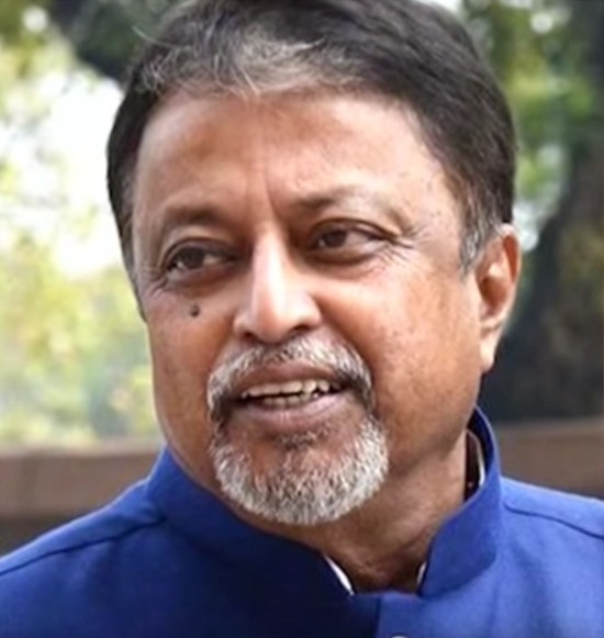 Mukul Roy Contact Address, Phone Number, Whatsapp Number, Email ID, Website 24