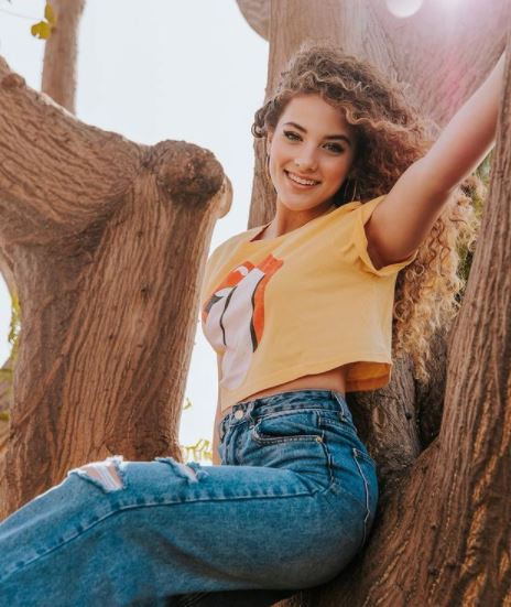 Sofie Dossi Contact Address, Phone Number, Whatsapp Number, Email ID, Website 7