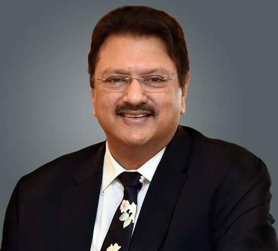 Ajay Piramal Contact Address, Phone Number, Whatsapp Number, Email ID, Website 27