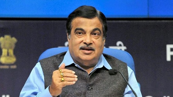 Nitin Gadkari Contact Address, Phone Number, Whatsapp Number, Email ID, Website 28