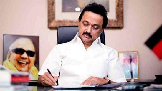 M. K. Stalin Contact Address, Phone Number, Whatsapp Number, Email ID, Website 29