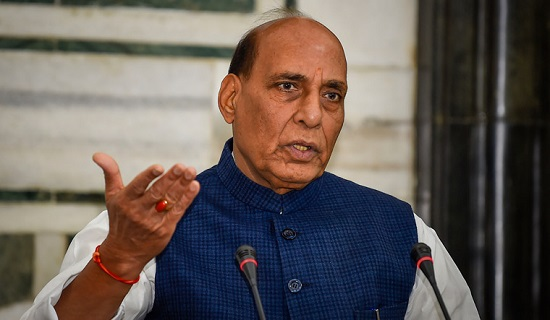 Rajnath Singh Contact Address, Phone Number, Whatsapp Number, Email ID, Website 29