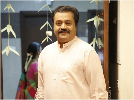 Suresh Gopi Contact Address, Phone Number, Whatsapp Number, Email ID, Website 26
