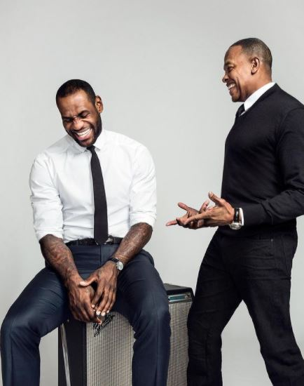 LeBron James Contact Address, Phone Number, Whatsapp Number, Email ID, Website 6