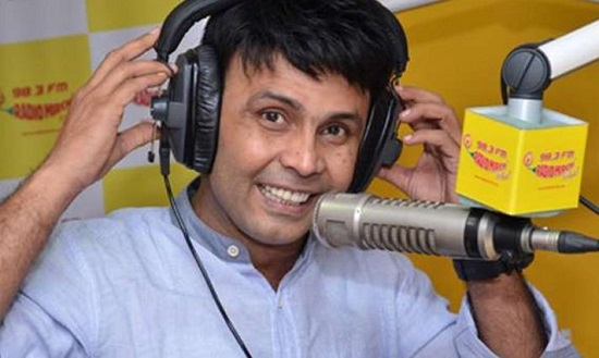 Naved Siddiqui (Rj Naved) Contact Address, Phone Number, Whatsapp Number, Email ID, Website