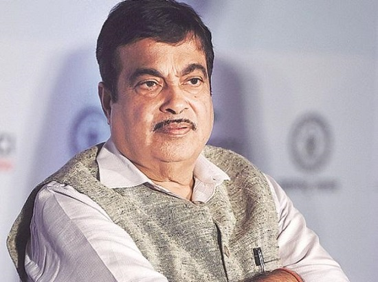 Nitin Gadkari Contact Address, Phone Number, Whatsapp Number, Email ID, Website 29