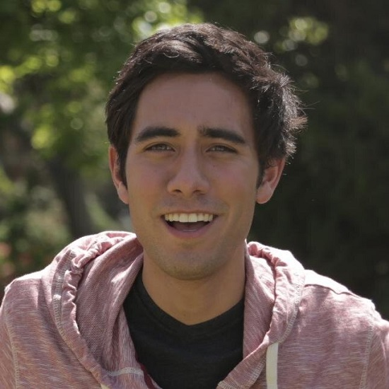Zach King Contact Address, Phone Number, Whatsapp Number, Email ID, Website 30