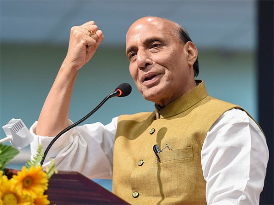 Rajnath Singh Contact Address, Phone Number, Whatsapp Number, Email ID, Website 32