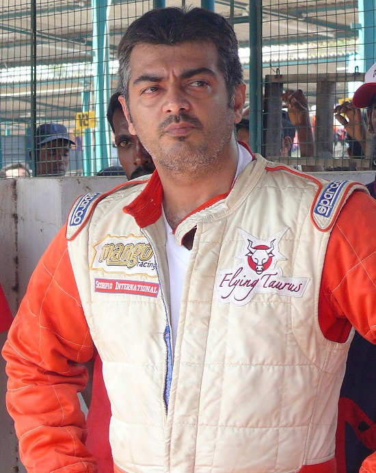 Ajith Kumar Contact Address, Phone Number, Whatsapp Number, Email ID, Website 24