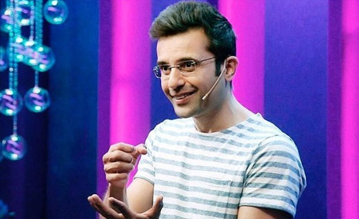 Sandeep Maheshwari Contact Address, Phone Number, Whatsapp Number, Email ID, Website 22
