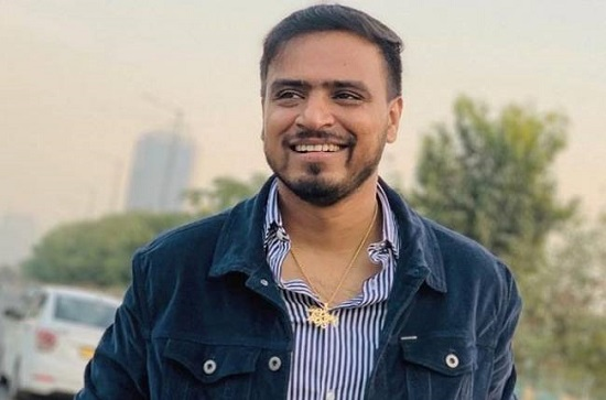 Amit Bhadana Contact Address, Phone Number, Whatsapp Number, Email ID, Website 18