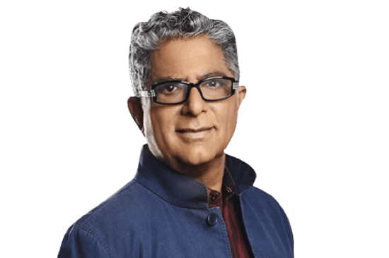 Deepak Chopra Contact Address, Phone Number, Whatsapp Number, Email ID, Website 25