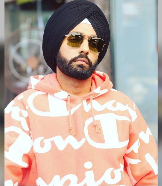 Ammy Virk Contact Address, Phone Number, Whatsapp Number, Email ID, Website 29