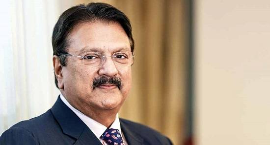 Ajay Piramal Contact Address, Phone Number, Whatsapp Number, Email ID, Website 30
