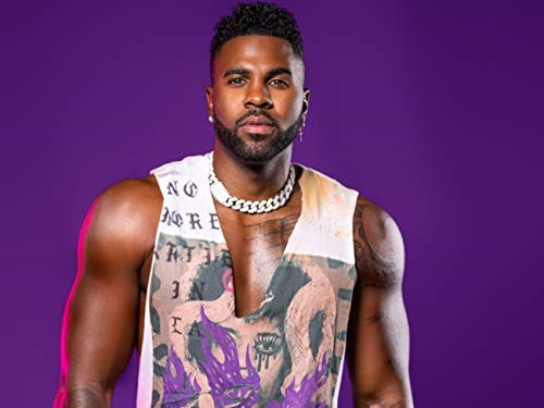 Jason Derulo Contact Address, Phone Number, Whatsapp Number, Email ID, Website 26