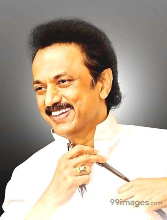 M. K. Stalin Contact Address, Phone Number, Whatsapp Number, Email ID, Website 30