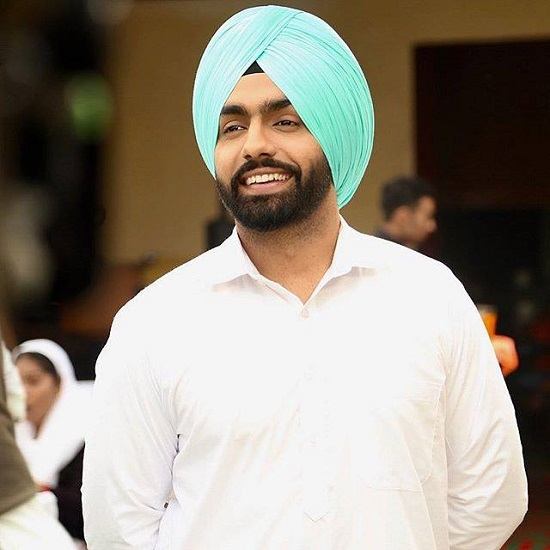 Ammy Virk Contact Address, Phone Number, Whatsapp Number, Email ID, Website 30