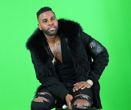 Jason Derulo Contact Address, Phone Number, Whatsapp Number, Email ID, Website 28