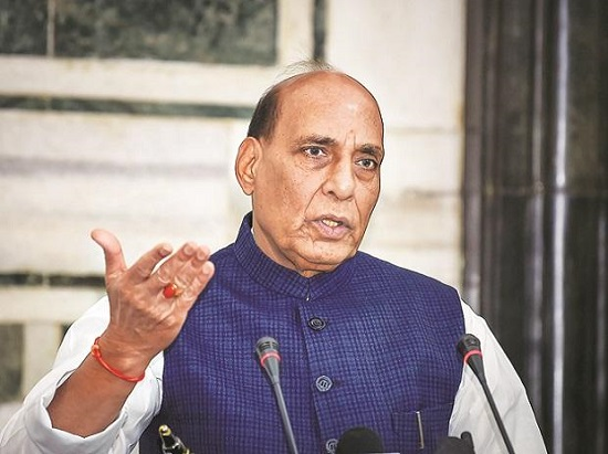 Rajnath Singh Contact Address, Phone Number, Whatsapp Number, Email ID, Website 31