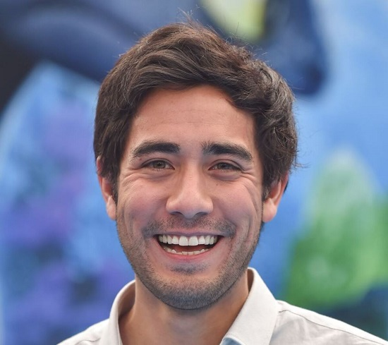 Zach King Contact Address, Phone Number, Whatsapp Number, Email ID, Website 21