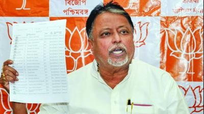 Mukul Roy Contact Address, Phone Number, Whatsapp Number, Email ID, Website 27