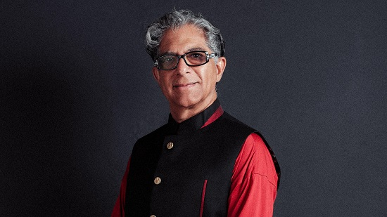 Deepak Chopra Contact Address, Phone Number, Whatsapp Number, Email ID, Website 27