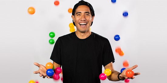 Zach King Contact Address, Phone Number, Whatsapp Number, Email ID, Website 29