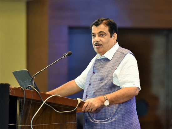 Nitin Gadkari Contact Address, Phone Number, Whatsapp Number, Email ID, Website 34