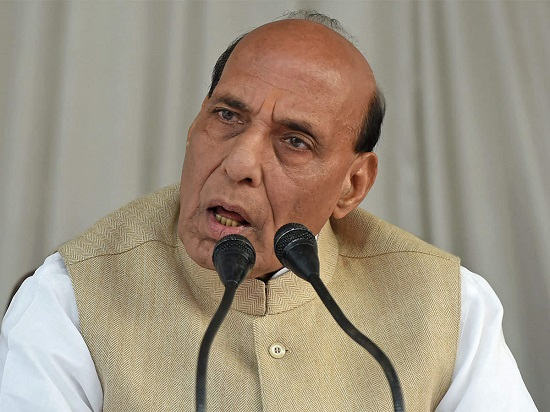Rajnath Singh Contact Address, Phone Number, Whatsapp Number, Email ID, Website 33