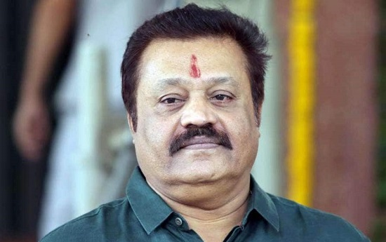 Suresh Gopi Contact Address, Phone Number, Whatsapp Number, Email ID, Website 35