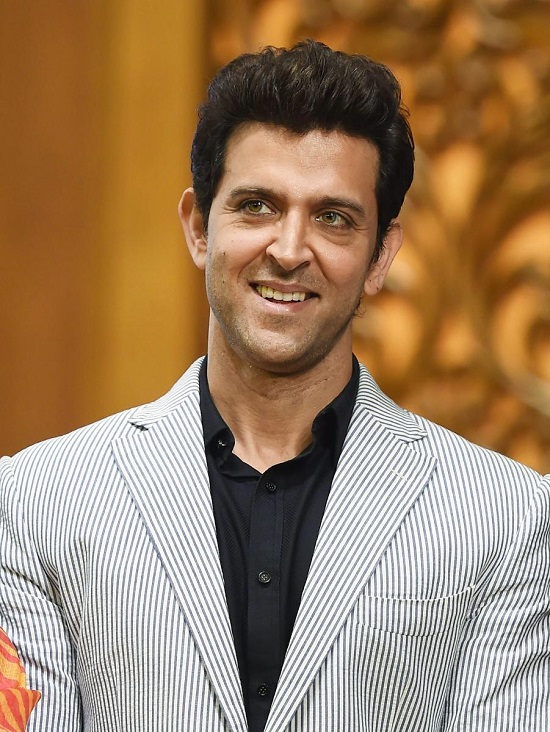 Hrithik Roshan Contact Address, Phone Number, Whatsapp Number, Email ID, Website 37