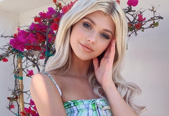 Loren Gray Contact Address, Phone Number, Whatsapp Number, Email ID, Website 25