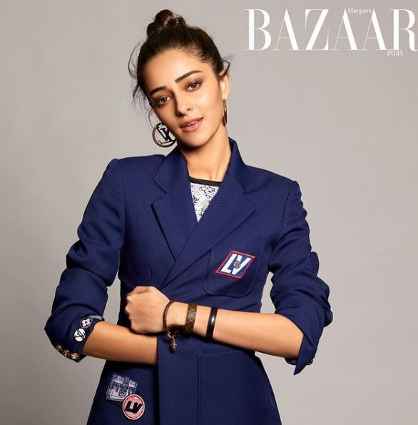 Ananya Pandey Contact Address, Phone Number, Whatsapp Number, Email ID, Website 6