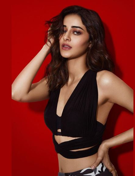 Ananya Pandey Contact Address, Phone Number, Whatsapp Number, Email ID, Website 5