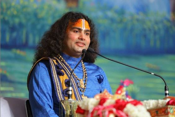 Aniruddhacharya Ji Maharaj Contact Address, Phone Number, Whatsapp Number, Email ID, Website 5
