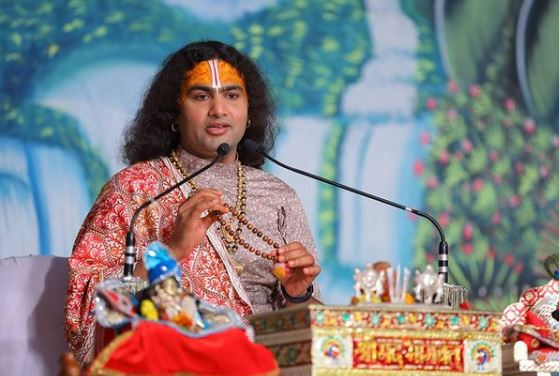 Aniruddhacharya Ji Maharaj Contact Address, Phone Number, Whatsapp Number, Email ID, Website 4