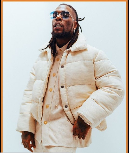 Burna Boy Contact Address, Phone Number, Whatsapp Number, Email ID, Website 8