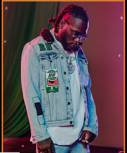 Burna Boy Contact Address, Phone Number, Whatsapp Number, Email ID, Website 7