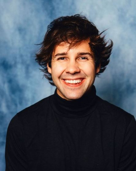 David Dobrik Contact Address, Phone Number, Whatsapp Number, Email ID, Website 2