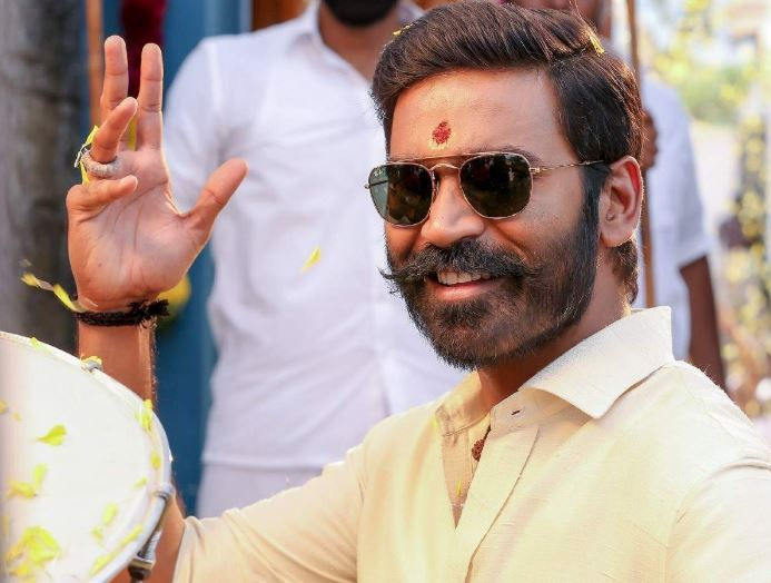 Dhanush Contact Address, Phone Number, Whatsapp Number, Email ID, Website 24