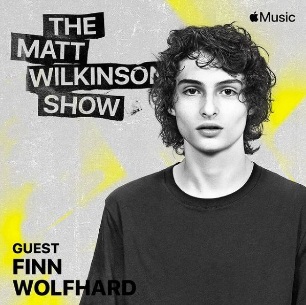 Finn Wolfhard Contact Address, Phone Number, Whatsapp Number, Email ID, Website 5