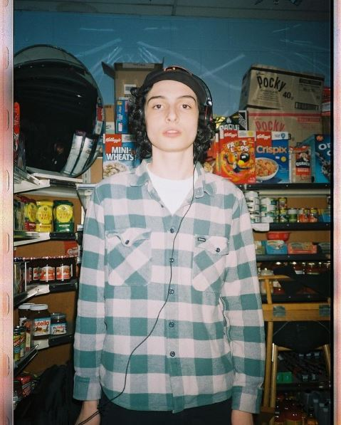Finn Wolfhard Contact Address, Phone Number, Whatsapp Number, Email ID, Website 7