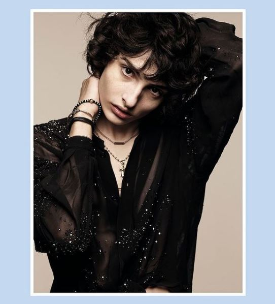Finn Wolfhard Contact Address, Phone Number, Whatsapp Number, Email ID, Website 4
