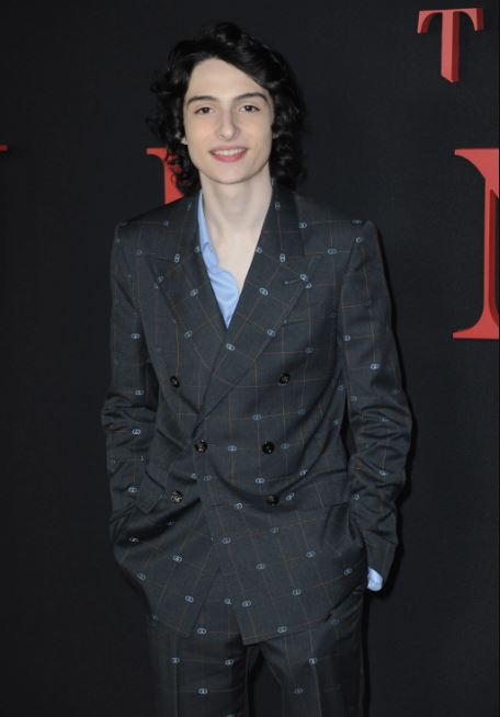 Finn Wolfhard Contact Address, Phone Number, Whatsapp Number, Email ID, Website 6