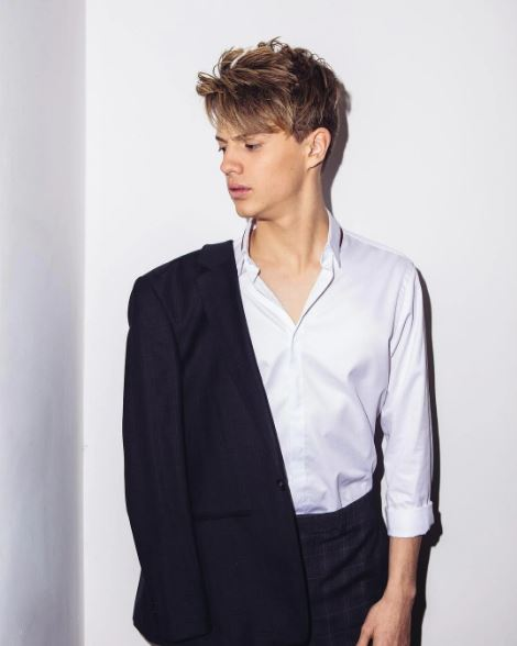 Jace Norman Contact Address, Phone Number, Whatsapp Number, Email ID, Website 6