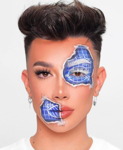 James Charles Contact Address, Phone Number, Whatsapp Number, Email ID, Website 3