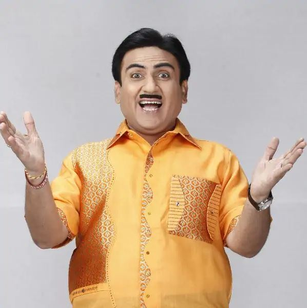 Jetha Lal (Dilip Joshi) Contact Address, Phone Number, Whatsapp Number, Email ID, Website 8