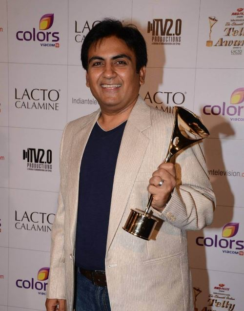 Jetha Lal (Dilip Joshi) Contact Address, Phone Number, Whatsapp Number, Email ID, Website 9