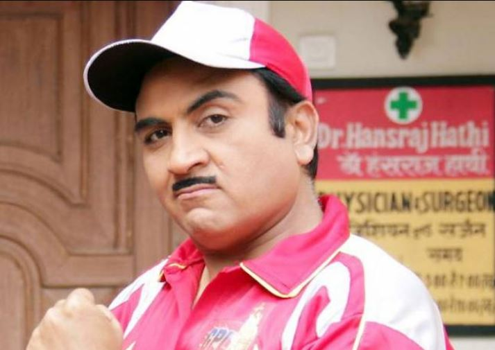 Jetha Lal (Dilip Joshi) Contact Address, Phone Number, Whatsapp Number, Email ID, Website 1