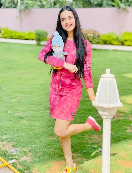 Nitanshi Goel Contact Address, Phone Number, Whatsapp Number, Email ID, Website 9